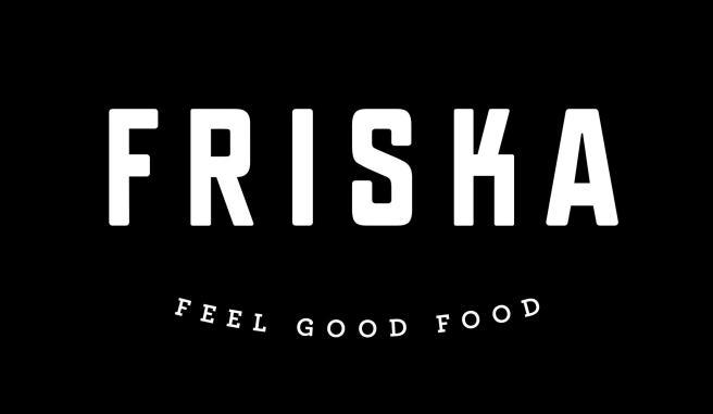 Friska Logo
