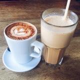 Mocha / Iced coffee